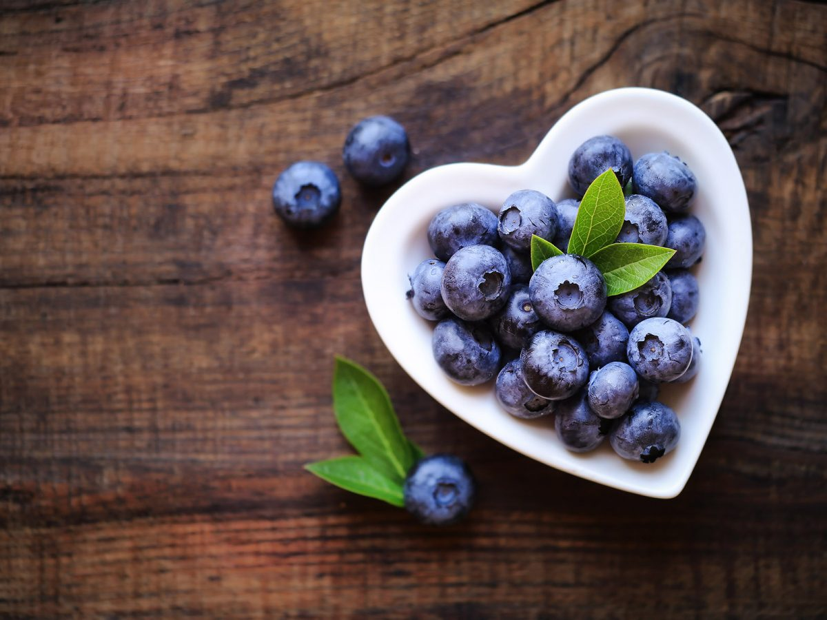 Why You Should Eat More Antioxidants Before an Imaging Procedure